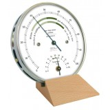 122HT  thermohygrometer woonklimaat