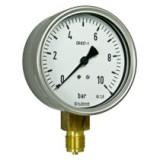 buisveermanometer, industrie