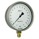precisiemanometer industrie