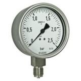 buisveermanometer, chemie