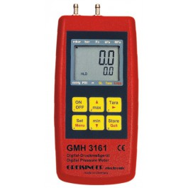 GMH 3161-07B precisiemanometer