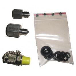metrische adapterset voor LPP 30 handpomp