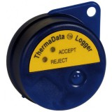 ThermaData temperatuurlogger - eenvoudig