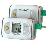 ThermaData temperatuurlogger