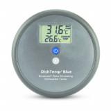 DishTemp Blue thermometer voor vaatwasser