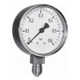 buisveermanometer, standaard, klasse 1,6