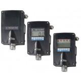 CC 28 gasdetector/-zender voor brandbare gassen