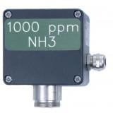 CI 21 gasdetector/-zender voor ammoniak