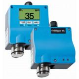 CS 22 gasdetector/-zender voor toxische en brandbare gassen