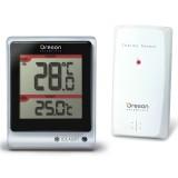 EMR 201 binnen / buitenthermometer