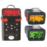 multi-gasdetector G460 en sensoren
