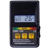 GMK 100, materiaalvochtmeter
