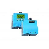 IR 22 gasdetector/-zender voor kooldioxide (CO2) en brandbare gassen (HC)