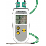 ThermaData 4 channel logger