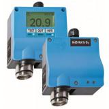 ZD 22 gasdetector/-zender voor zuurstof